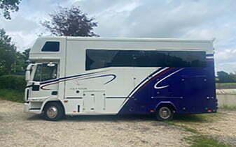 2012 Iveco 75E16 auto 7.5t